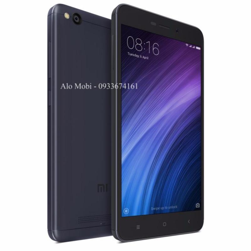 Điện Thoại Xiaomi Redmi 4A Dark Grey 2Gb Ram 32Gb Rom