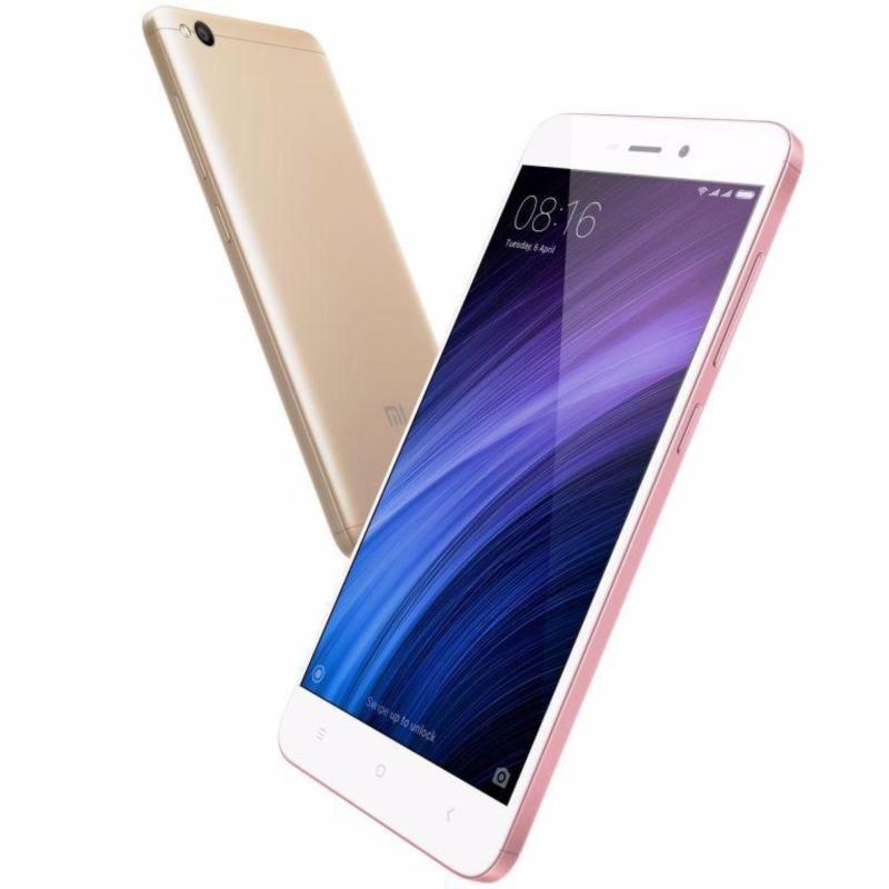 Điện Thoại Xiaomi Redmi 4A Gold 2Gb Ram 32Gb Rom