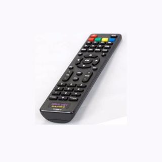 Điều khiển đầu thu DVB T2 Hùng Việt thumbnail