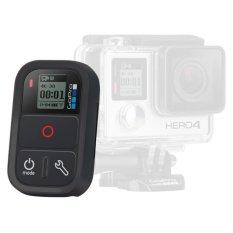 Bán Điều Khiển Thong Minh Gopro Smart Remote Đen Có Thương Hiệu Rẻ