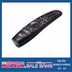 Giá Bán Điều Khiển Thong Minh Magic Remote Lg An Mr650 Danh Cho Smart Tv Lg
