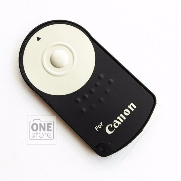 Điều khiển từ xa cho máy ảnh Canon -  Remote RC-6 for Canon
