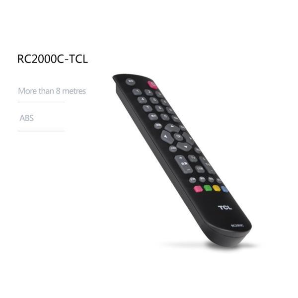 Bảng giá ĐIỀU KHIỂN TV TCL ĐA NĂNG TC-97E