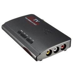 Hình ảnh Digital Terrestrial HDMI 1080P DVB-T T2 TV Box VGA AV CVBS Tuner Receiver Remote US - intl