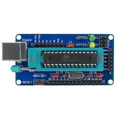 Hình ảnh TỰ LÀM ATmega328P Lập Trình Viên Ban Phát Triển cho Arduino UNO R3-quốc tế
