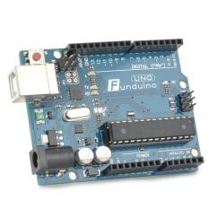 Giá DIY Funduino UNO R3 Development Board Microcontroller w/ USB Cable