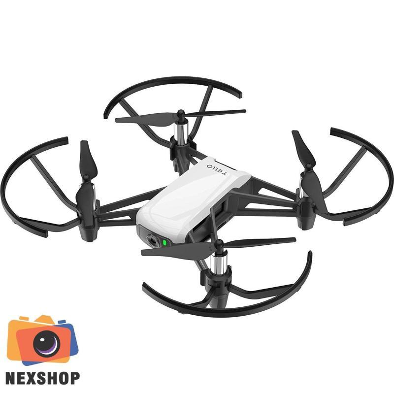 DJI Ryze Tech Tello Quadcopter - Màu Trắng - Hàng nhập khẩu