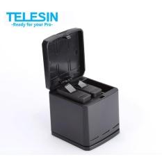 Dock Sạc 3 Pin Gopro 5 Telesin Telesin Rẻ Trong Vietnam