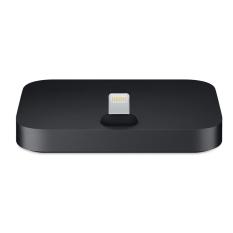 Hình ảnh Dock Sạc Apple iPhone Lightning Dock Black