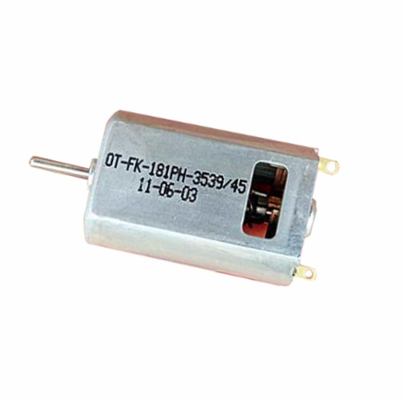 Bảng giá Động Cơ Mini Tốc Độ Cao 3-6V động cơ 181(điện tử) Phong Vũ