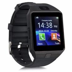 Bán Đồng Hồ Điện Thoại Smartwatch Dz09 Đen Có Thương Hiệu