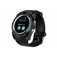 Ôn Tập Đồng Hồ Điện Thoại Thong Minh Smartwatch Gia Rẻ Sv8 Hồ Chí Minh