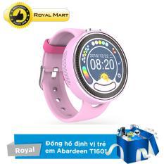 Hình ảnh Đồng hồ định vị thông minh Abardeen T1601 - Camera 2.0MP