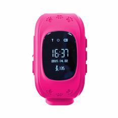 Hình ảnh Đồng hồ định vị trẻ em GPS Smartwatch ( đen)