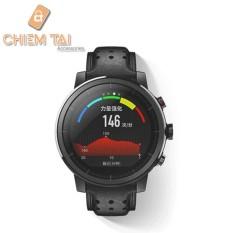 Hình ảnh Đồng hồ thể thao Xiaomi Amazfit Stratos Watch 2 (phiên bản quốc tế)