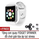 Giá Bán Đồng Hồ Thong Minh A1 Tặng 1 Con Quay Fidget Spinner Giải Tỏa Ap Lực Stress Oem