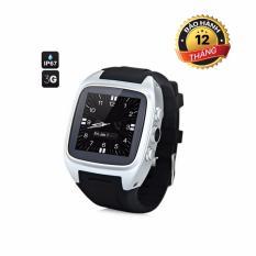 Bán Đồng Hồ Thong Minh Chống Nước X01 Thương Hiệu Pkcb Smart Watch Rẻ Nhất