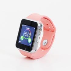 Giá Bán Đồng Hồ Thong Minh Đa Mau Sắc Smartwatch Sa1 Nhãn Hiệu Oem