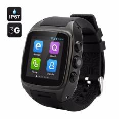 Giá Bán Đồng Hồ Thong Minh Gắn Sim 3G Độc Lập Android Watch Nguyên