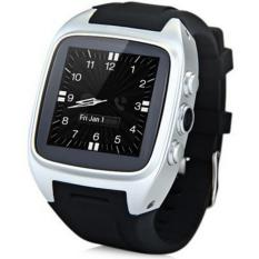 Mã Khuyến Mại Đồng Hồ Thong Minh Gắn Sim X01 Smart Watch Wifi Phụ Kiện Cho Bạn Silver Pkcb Mới Nhất