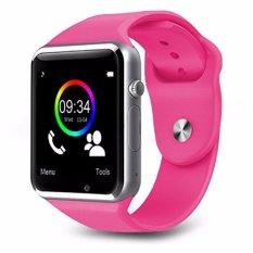 Đồng hồ thông minh hỗ trợ sim điện thoại Smartwatch A1