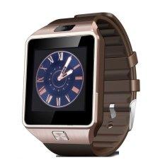 Bán Đồng Hồ Thong Minh Hỗ Trợ Sim Điện Thoại Smartwatch Z9 Nau Hongkong Electronics Trực Tuyến