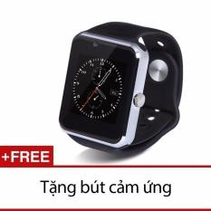 Hình ảnh Đồng hồ thông minh InWatch C PLUS đời 2017 + Tặng bút cảm ứng