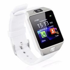 Đồng hồ thông minh Smart Watch DZ09 Đen