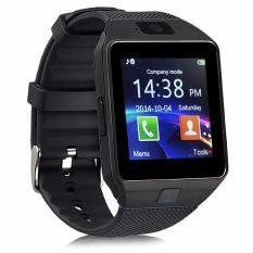 Chiết Khấu Đồng Hồ Thong Minh Smart Watch Dz09 Đen Dz09 Trong Hà Nội
