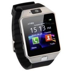 Mã Khuyến Mại Đồng Hồ Thong Minh Smart Watch Uwatch Dz09 Đen Uwatch Mới Nhất