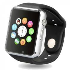 Chiết Khấu Đồng Hồ Thong Minh Smartwatch Cho Deal 24H A1 Đen Hồ Chí Minh