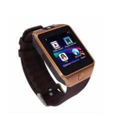 Ôn Tập Đồng Hồ Thong Minh Smartwatch Uwatch Dz09