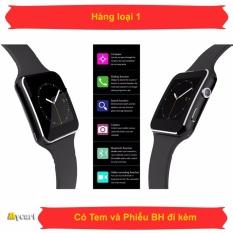Đồng hồ thông minh X6 màn hình cong (Hàng loại 1)