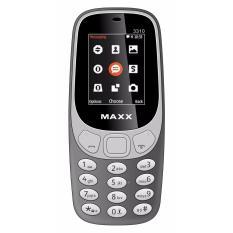 Chiết Khấu Đtdđ Maxx N3310 Classic 2 Sim Xam Maxx Trong Hồ Chí Minh