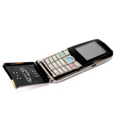 Bán Đtdđ Mobile 760 2 Sim Xam Đen
