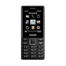 Giá Bán Đtdđ Philips E170 2 Sim Đen Hang Phan Phối Chinh Thức Nguyên Philips