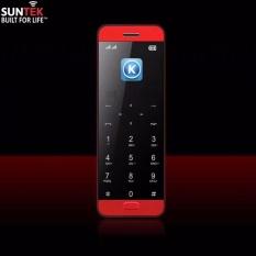 Bán Đtdđ Suntek Vicool V10 Kiem Tai Nghe Bluetooth Đỏ Suntek Rẻ