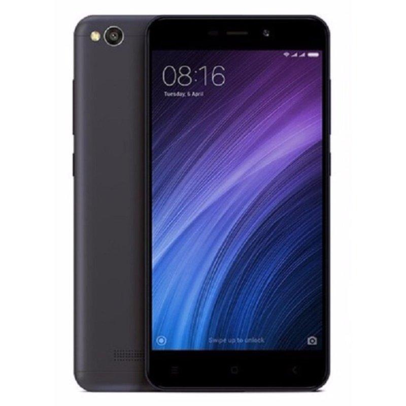 ĐTDĐ Xiaomi Redmi 4A 16GB 2GB Ram - Hàng nhập khẩu(Hồng 16GB)