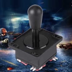 Hình ảnh Durable American Style Joystick with Microswitch Replacement Parts for Arcade Game Machines - intl