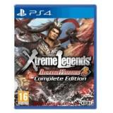 Ôn Tập Dynasty Warriors8 Extrem Legends Danh Cho Ps4 Koei Tecmo Games