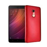 Giá Bán Mạ Điện Giả Sợi Carbon Kim Loại Silicone Sieu Mềm Danh Cho Xiaomi Redmi Note 3 5 7 Inch Quốc Tế Nguyên Oem