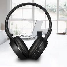 Bán Mua Elegiant B750 Stereo Bluetooth 4 Khong Day Tai Nghe Mic Cho Iphone Đtdđ May Tinh Laptop Mau Đen Quốc Tế Vietnam