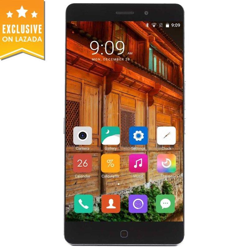 Elephone P9000 32GB Ram 4GB (Đen) - Hãng Phân phối chính thức