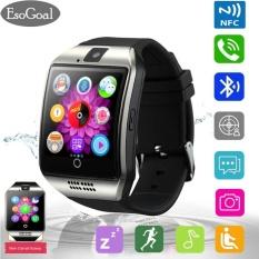 EsoGoal Đồng Hồ Thông Minh, màn Hình cảm ứng Đeo Bluetooth với Máy Ảnh/Khe Cắm Thẻ SIM/Đo Quãng Đường Đi Phân Tích/Giám Sát Giấc Ngủ dành cho Nam Nữ Trẻ Em -quốc tế