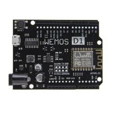 Hình ảnh ESP8266 WiFi Ban Phát Triển Dựa Nodemcu Tương Thích Arduino UNO R3 (D1 R2 V2.1 Phiên Bản)-quốc tế