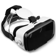 Hình ảnh Excelvan VR A28 3D Virtul Thực Tế VR 120 ° FOV Cho 4.7 ~ 6.2 inch IOS Android Điện Thoại Thông Minh- quốc tế