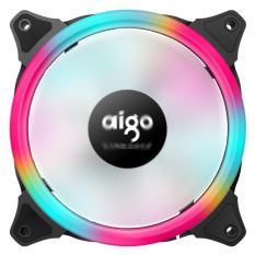 Giá Bán Fan Aigo 12 Led Rainbow Mới Rẻ