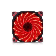 Hình ảnh Fan Case Segotep 12CM LED Red ( 15 Led)