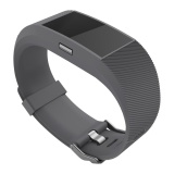 Mua Fashion Soft Sports Silicone Smart Watch Wrist Strap Band For Fitbit Charge 2 Gy Intl Trực Tuyến Hong Kong Sar China