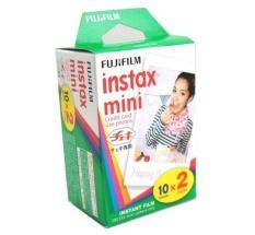 Giá Bán Film Cho May Ảnh Chụp Lấy Ngay Instax Hộp 20 Tấm Trắng Fujifilm Trực Tuyến